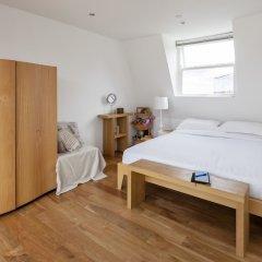 Отель onefinestay - Hampstead private homes детские мероприятия фото 2