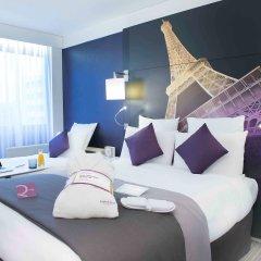 Отель Mercure Paris Centre Tour Eiffel комната для гостей фото 4