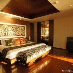Sankara Hotel & Spa Yakushima Якусима комната для гостей