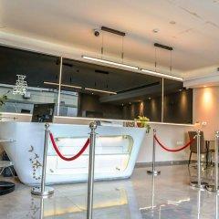 Lago Suites Hotel Израиль, Иерусалим - отзывы, цены и фото номеров - забронировать отель Lago Suites Hotel онлайн интерьер отеля