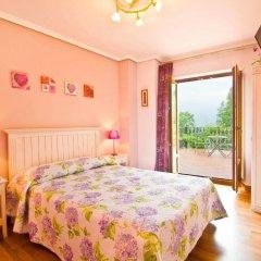 Отель Posada de Villacarriedo комната для гостей
