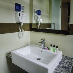 Отель Clear Sky Inn By Wonderland Maldives Мале ванная