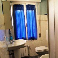 Отель B&B Casa Aceo Италия, Сан-Мартино-Сиккомарио - отзывы, цены и фото номеров - забронировать отель B&B Casa Aceo онлайн ванная фото 2