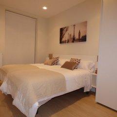 Отель Aizlur SI1D Испания, Сан-Себастьян - отзывы, цены и фото номеров - забронировать отель Aizlur SI1D онлайн комната для гостей фото 2