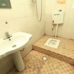 Xinyi Business Hostel ванная