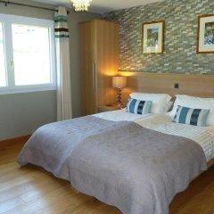 Отель Chalet Grand Loup Нендаз комната для гостей