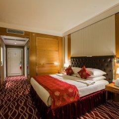 Гостиница Ramada Plaza Astana Hotel Казахстан, Нур-Султан - 3 отзыва об отеле, цены и фото номеров - забронировать гостиницу Ramada Plaza Astana Hotel онлайн комната для гостей фото 5