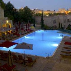 The David Citadel Hotel Израиль, Иерусалим - отзывы, цены и фото номеров - забронировать отель The David Citadel Hotel онлайн бассейн фото 3