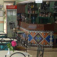 Отель Lila Apart Alanya гостиничный бар