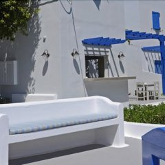 Отель Hippocampus Hotel Греция, Остров Санторини - отзывы, цены и фото номеров - забронировать отель Hippocampus Hotel онлайн фото 2