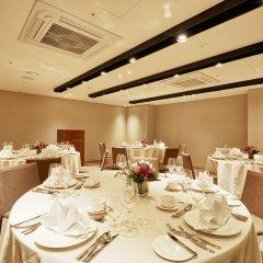 Отель Crown Park Hotel Южная Корея, Сеул - отзывы, цены и фото номеров - забронировать отель Crown Park Hotel онлайн помещение для мероприятий фото 2