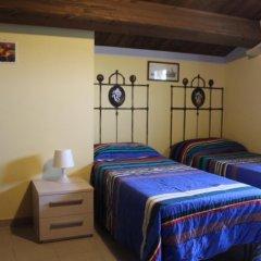 Отель Villa Scuderi Италия, Реканати - отзывы, цены и фото номеров - забронировать отель Villa Scuderi онлайн детские мероприятия фото 2