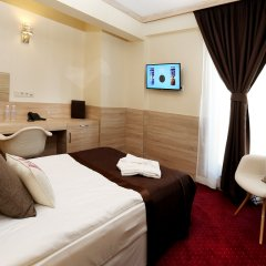 COOP Hotel комната для гостей
