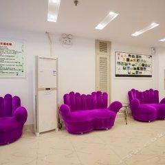 Отель Xiamen Yasu Hotel Китай, Сямынь - отзывы, цены и фото номеров - забронировать отель Xiamen Yasu Hotel онлайн спа