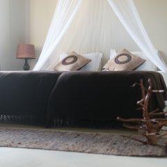Отель Addo African Home комната для гостей