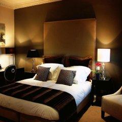 Отель Fraser Suites Edinburgh Великобритания, Эдинбург - отзывы, цены и фото номеров - забронировать отель Fraser Suites Edinburgh онлайн комната для гостей фото 4