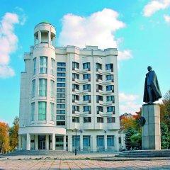 Гостиница Октябрьская, Нижний Новгород фото 16