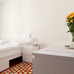 Отель Apartament Krucza By Your Freedom Варшава комната для гостей фото 4