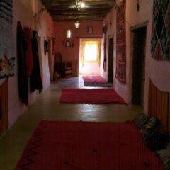 Отель Auberge Chez Julia Марокко, Мерзуга - отзывы, цены и фото номеров - забронировать отель Auberge Chez Julia онлайн интерьер отеля фото 2
