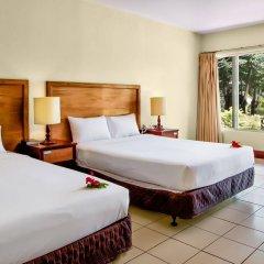 Отель Tanoa Skylodge Hotel Фиджи, Вити-Леву - отзывы, цены и фото номеров - забронировать отель Tanoa Skylodge Hotel онлайн комната для гостей фото 3