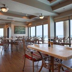 Отель Best Western Oceanfront - New Smyrna Beach питание фото 3