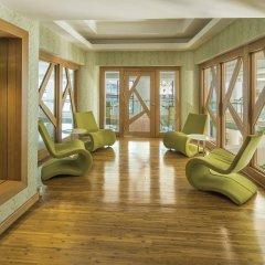 Отель Cornelia De Luxe Resort - All Inclusive спа фото 2