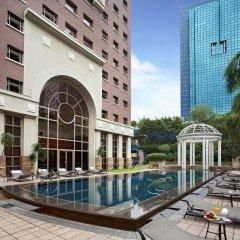 Отель Orchard Parksuites Сингапур, Сингапур - отзывы, цены и фото номеров - забронировать отель Orchard Parksuites онлайн фото 2