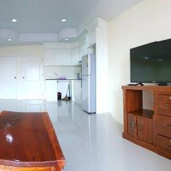 Апартаменты Thai-norway Resort Apartment Паттайя детские мероприятия