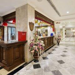 Отель Royal Rattanakosin Бангкок интерьер отеля фото 2