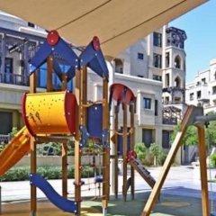 Отель DHH - Souk Al Bahar Дубай детские мероприятия