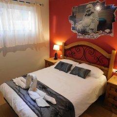 Отель Chabela's B&B Испания, Пахара - отзывы, цены и фото номеров - забронировать отель Chabela's B&B онлайн комната для гостей фото 3