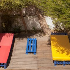 Хостел Ericeira Chill Hill Hostel & Private Rooms фото 3