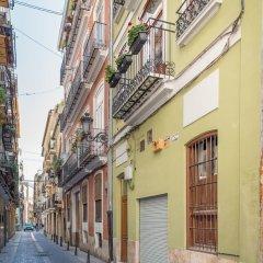 Отель Musico Art Flat Испания, Валенсия - отзывы, цены и фото номеров - забронировать отель Musico Art Flat онлайн