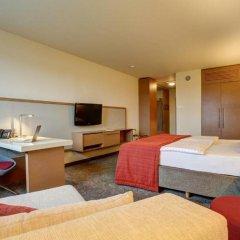 FourSide Hotel & Suites Vienna удобства в номере