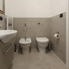 Апартаменты Santa Marta Suites & Apartments Лечче ванная