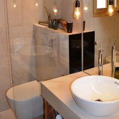 Отель Le Grand Chalet ванная фото 2