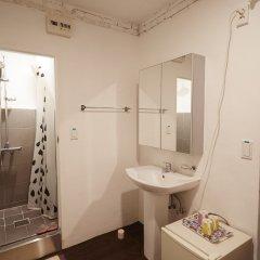 Owl Guesthouse - Hostel ванная фото 2
