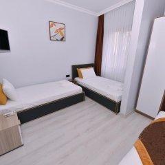 Oliva Hotel Istanbul Стамбул комната для гостей фото 4