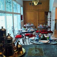Отель Malabata Guest House Марокко, Танжер - отзывы, цены и фото номеров - забронировать отель Malabata Guest House онлайн питание