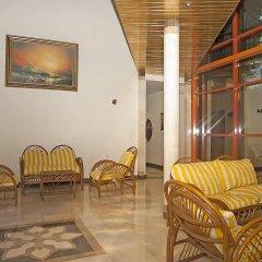 Wassermann Hotel комната для гостей