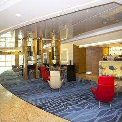 Отель Novotel Gdansk Marina Польша, Гданьск - 1 отзыв об отеле, цены и фото номеров - забронировать отель Novotel Gdansk Marina онлайн интерьер отеля фото 2
