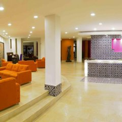 Отель Best Western Plus Puebla интерьер отеля фото 2