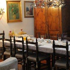 Отель B&B Elda Country House Ареццо помещение для мероприятий