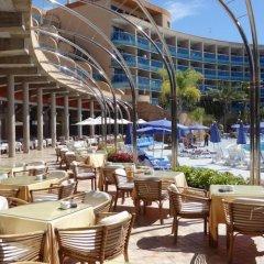 Отель MUR Hotel Faro Jandía Испания, Морро Жабле - отзывы, цены и фото номеров - забронировать отель MUR Hotel Faro Jandía онлайн питание фото 2