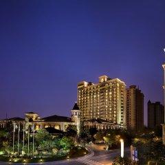 Отель Chateau Star River Pudong Shanghai Китай, Шанхай - отзывы, цены и фото номеров - забронировать отель Chateau Star River Pudong Shanghai онлайн фото 2