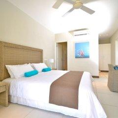 Отель Mon Choisy Beach Resort комната для гостей фото 3