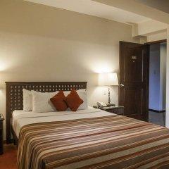 San Agustin El Dorado Hotel комната для гостей