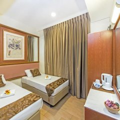 Hotel 81 Geylang спа