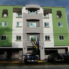 Отель Casa del Arbol Galerias Гондурас, Сан-Педро-Сула - отзывы, цены и фото номеров - забронировать отель Casa del Arbol Galerias онлайн фото 2