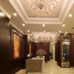 Alagon City Hotel & Spa интерьер отеля фото 2